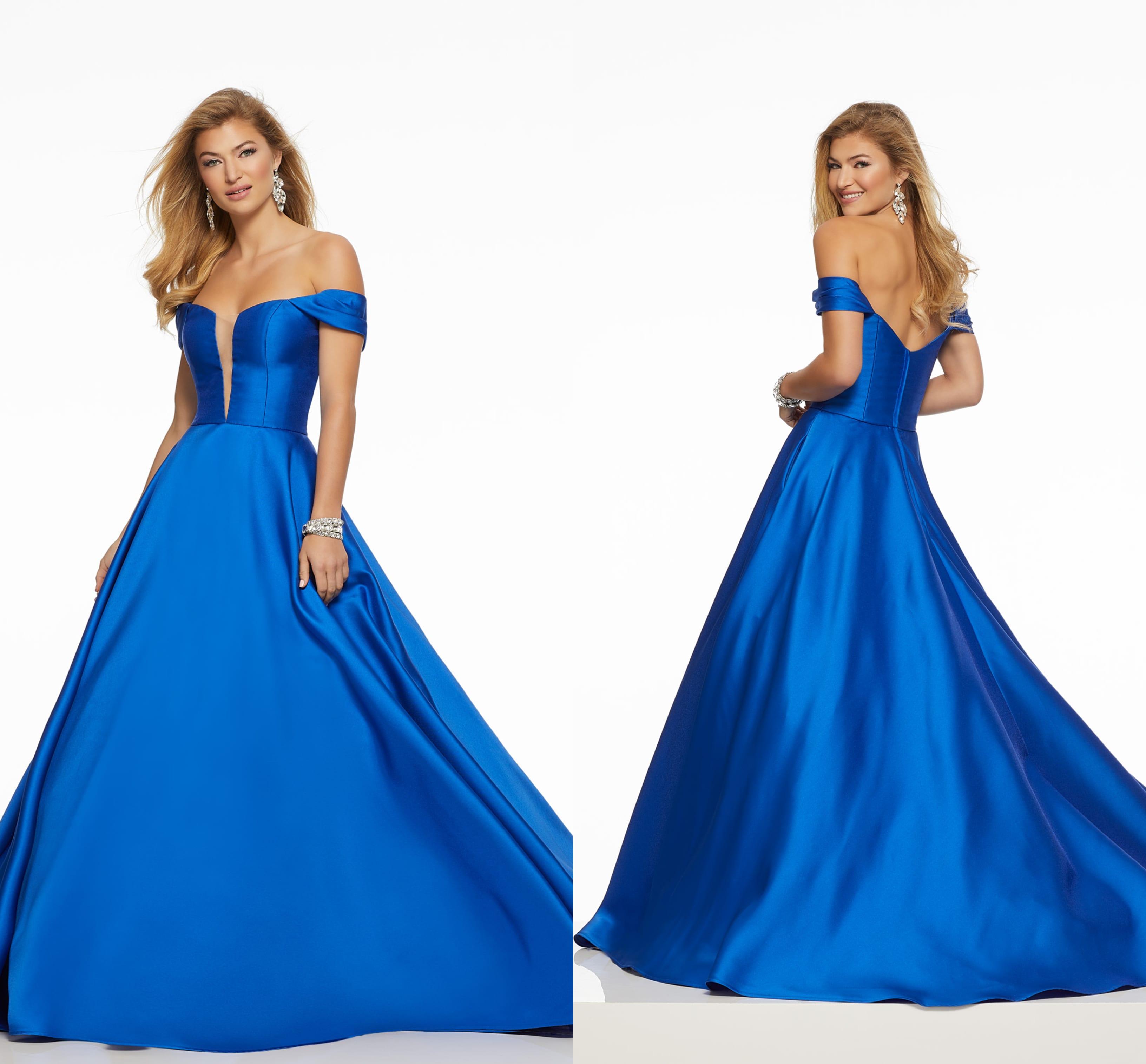 Prom / Evening Wear | Lady G