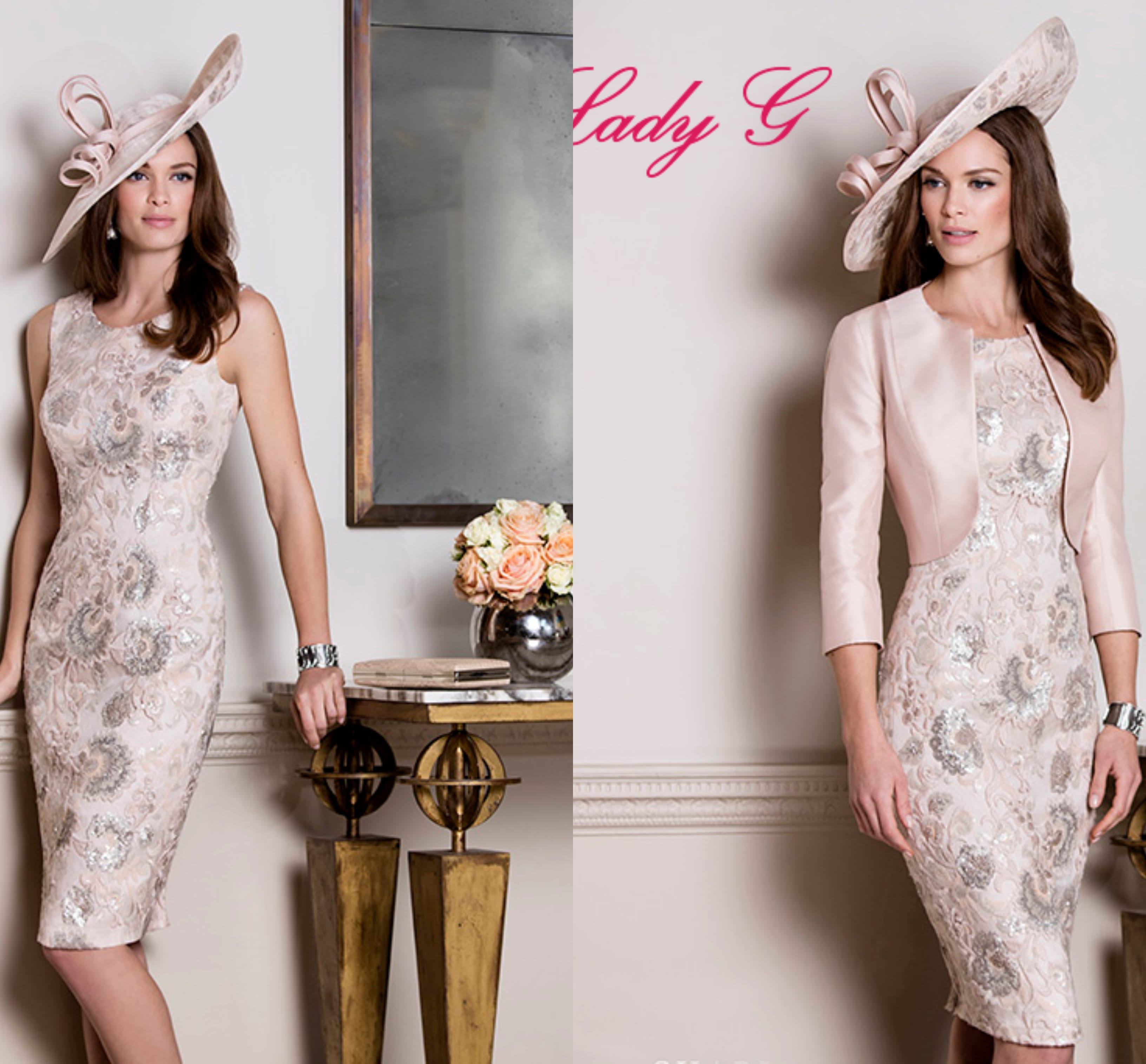 Special Offers | Lady G