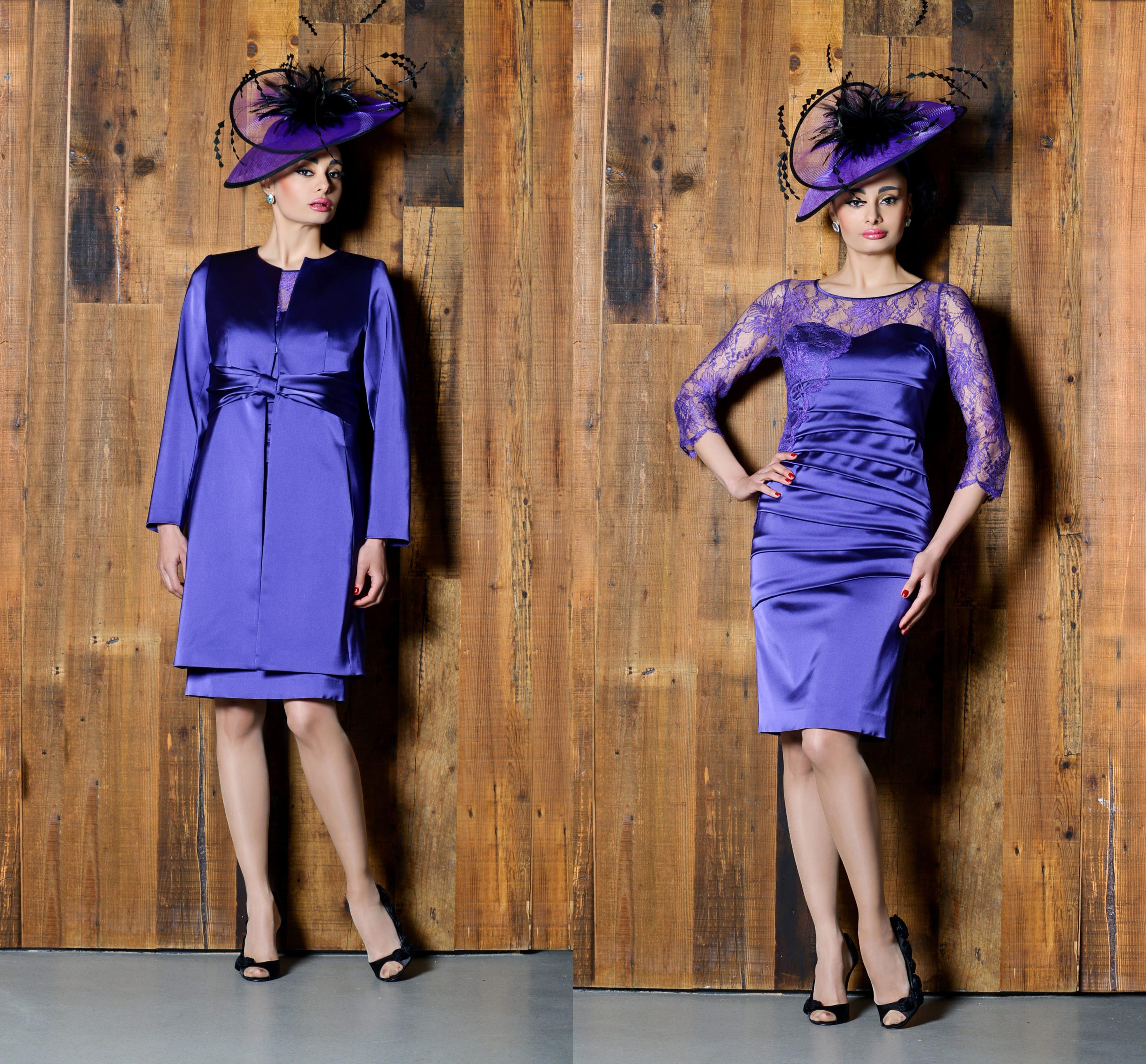 LC purple