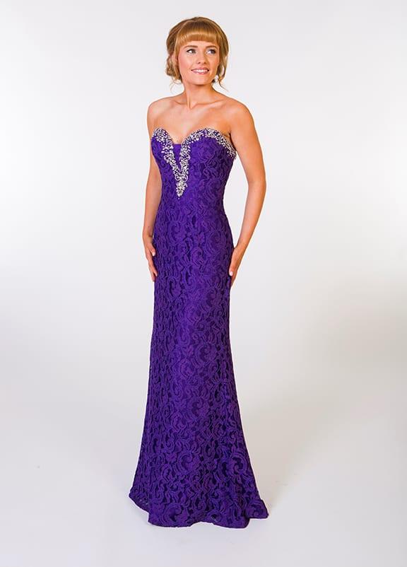 Prom Dresses | Graduation Gown | East