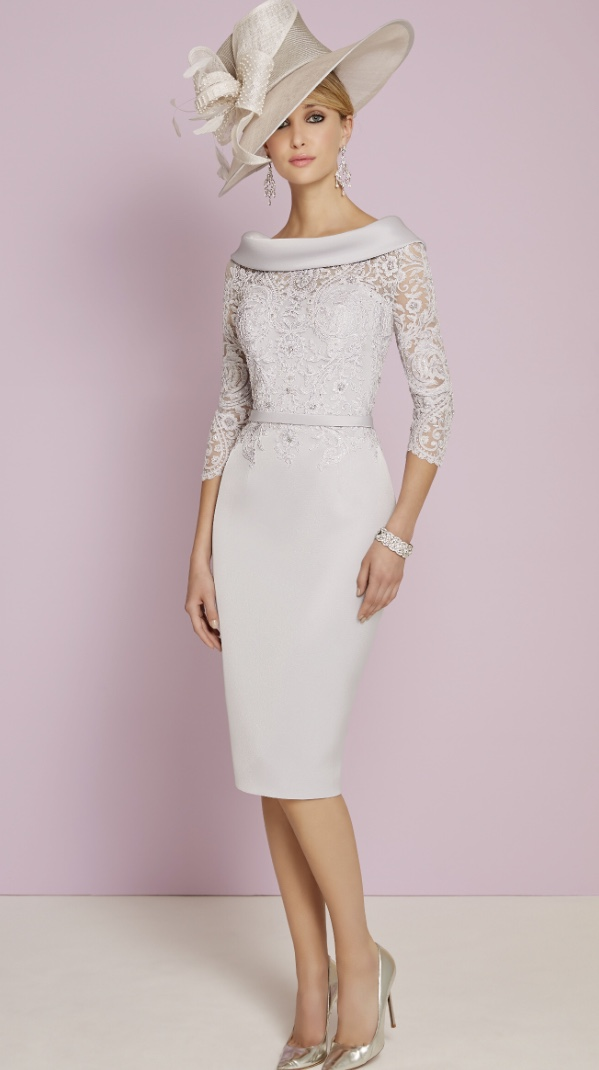 Lady G Mother Of The Bride Glasgow Prom Wear